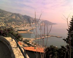 Monaco, France by Gaerwing