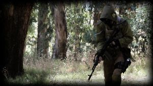 STALKER MW: Alexey the Loner by GZBunK3r