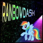 Rainbow Dash Picture4 by Hardii