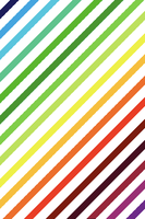 iRainbow for iPhone by TheCadaverousMob