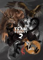 Team Forest 2 by Kethavel