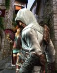 Assassins creed Brotherhood by Chiel226