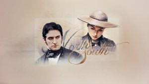 North and South by DaaRia