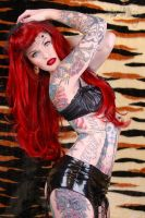 Ruca by Miss Missy Photography by missmissypinups