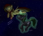 I'll Follow You Anywhere by Maexis