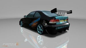 Custom Paint 3 by Gamer1ba