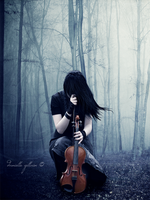 symphony of sorrow by euphoricdesire