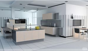 porsche design kitchen by zigshot82