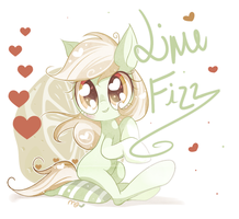 .:Lime Fizz:. by Ipun