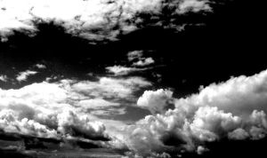 Cloud Texture 02 by Aimi-Stock