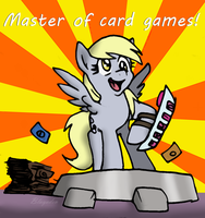 Master of Children's Card Games by Blayaden