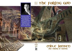 The failing god by Mike Jansen by taisteng