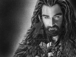 Thorin by Aster31
