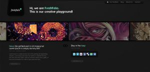 Freshfolio WP Theme by ThemeFuse
