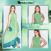 Pack png Holland Roden 02 by lightsfadeout
