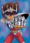 Saint Seiya by DarkMu