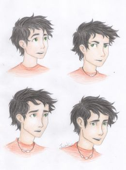 Percy's Years by Isabella13lack
