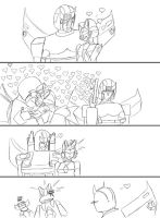 TF: Datsun Love by Ty-Chou