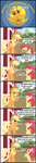Applejack's Element of Honesty Adventures by bronybyexception