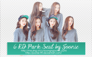 Pack RD #3 (and 10 stock) by Joonie-99