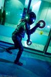 Rinzler 2 by Insane-Pencil