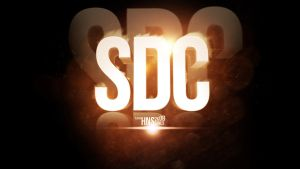 SDC's AVATAR PICTURE by DLazar