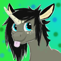 Pony Icon by Lexipup1