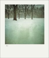 iPhoneography, Squall II by Gerald-Bostock