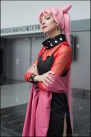 Wicked Lady by mavichaos