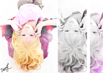 Sheryl Nome by YuuGray