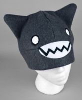Kamineko Hat by ShoriAmeshiko