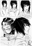 Traversa - Chapter 2 : The oathkeeper - Page 7. by Skerppla