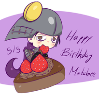 5-5 Matabee by Ally-Nad