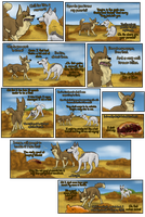 Best of Bad Decisions: Pg64 by Songdog-StrayFang