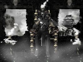 Smoke's_Throne by Alistairpc