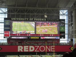 New UoPS Jumbotron by BigMac1212
