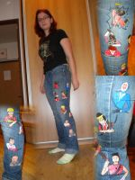 TF2 jeans by Wolfsirius