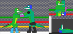 Reptile Rumble pt.11 by Toonfan0