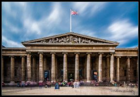 British Museum by dynamick