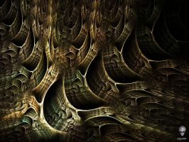 Biomechanical by psion005