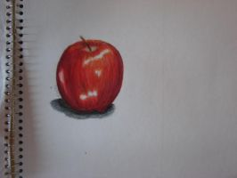 Hey Apple by NanDH