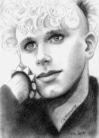 Martin Gore by Someone-Else79