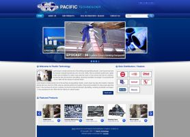 Pacific Technology by 82webmaster