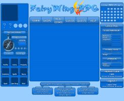 FairyWing-RPG Default Layout by Rylumin