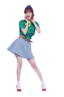 [Render] Seohyun Dancing Queen Performance 2 by HanaBell1