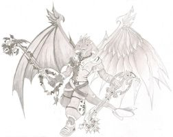 KH-style, the rule-braker-form by dohrac