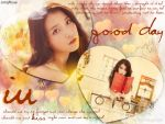 IU Good Day by JangNoue