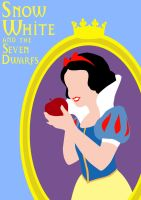 Snow White by midget525