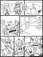 Ratchet And Clank After The Nexus - Page 15 by lombaxesdimension
