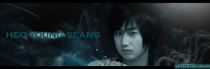 Heo Young Seang - SS501 by underground-34